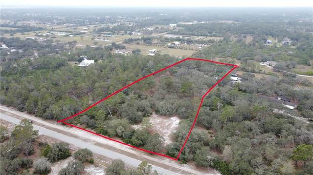 Gopher Hill Road, Myakka City, FL 34251 (MLS #A4488714) :: Zarghami Group