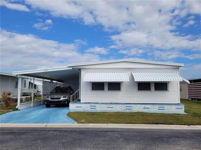 3331 Oakwood Boulevard S, Sarasota, FL 34237 (MLS #A4488724) :: Armel Real Estate