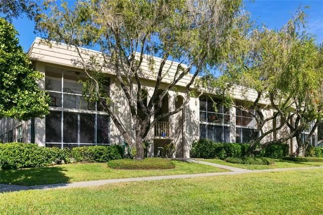1703 Southwood Street #1703, Sarasota, FL 34231 (MLS #A4488728) :: Delta Realty, Int'l.
