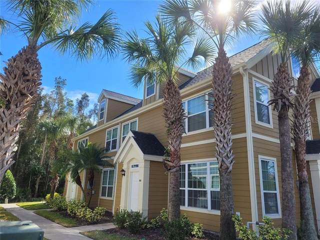 5591 Rosehill Road #201, Sarasota, FL 34233 (MLS #A4488734) :: Southern Associates Realty LLC