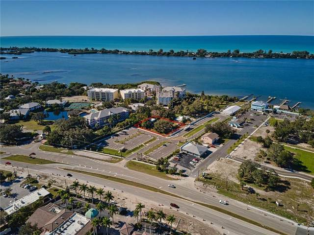33 Bayview (Lot 6) Lane, Osprey, FL 34229 (MLS #A4488748) :: Keller Williams Realty Peace River Partners