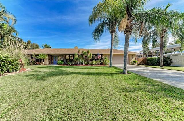 1511 89TH Street NW, Bradenton, FL 34209 (MLS #A4488757) :: The Paxton Group