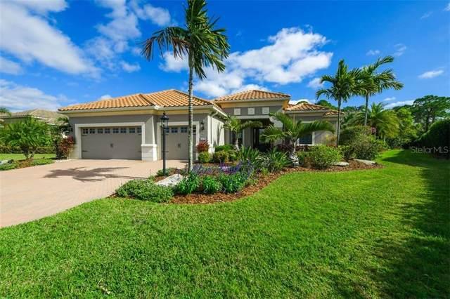 8276 Larkspur Circle, Sarasota, FL 34241 (MLS #A4488772) :: The Lersch Group