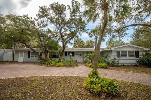 4413 Ocean Boulevard, Sarasota, FL 34242 (MLS #A4488782) :: Team Buky