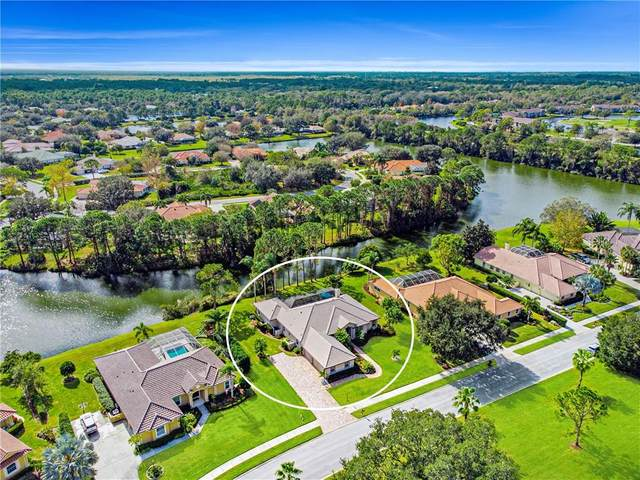 8355 Eagle Crossing, Sarasota, FL 34241 (MLS #A4488793) :: Globalwide Realty