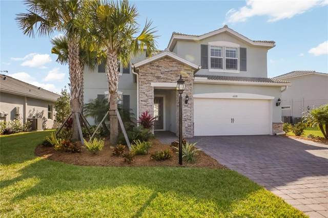 12218 Cranston Way, Lakewood Ranch, FL 34211 (MLS #A4488796) :: Everlane Realty