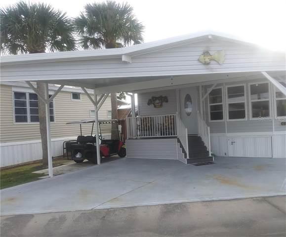 6614 SE 54TH Lane, Okeechobee, FL 34974 (MLS #A4488801) :: Everlane Realty