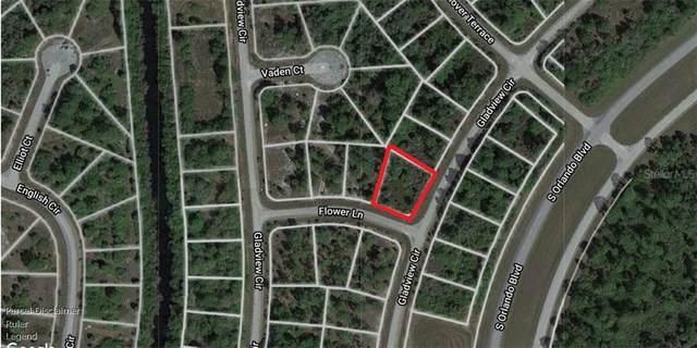 Flower Lane, North Port, FL 34288 (MLS #A4488807) :: Florida Real Estate Sellers at Keller Williams Realty