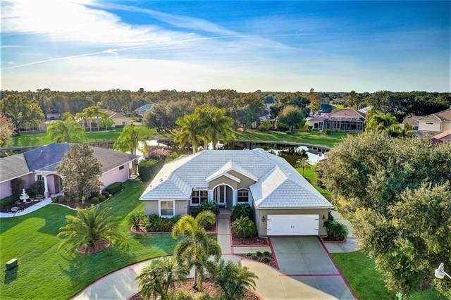 11813 Oak Ridge Drive, Parrish, FL 34219 (MLS #A4488810) :: Frankenstein Home Team