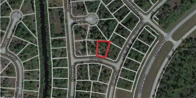 Flower Lane, North Port, FL 34288 (MLS #A4488813) :: Florida Real Estate Sellers at Keller Williams Realty