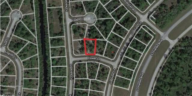 Flower Lane, North Port, FL 34288 (MLS #A4488815) :: Florida Real Estate Sellers at Keller Williams Realty