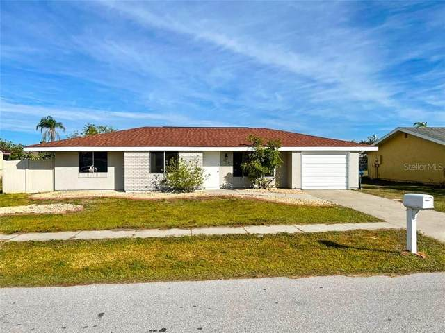 8756 San Pablo Avenue, North Port, FL 34287 (MLS #A4488832) :: Florida Real Estate Sellers at Keller Williams Realty