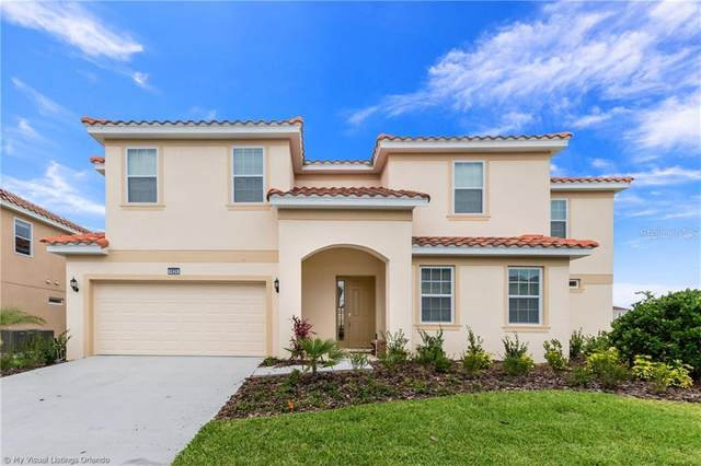 6024 Broad Oak Drive, Davenport, FL 33837 (MLS #A4488850) :: The Duncan Duo Team