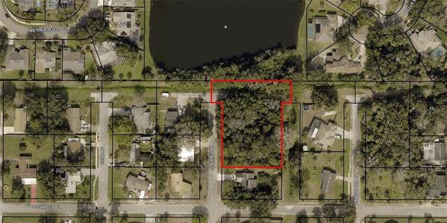3985 Polaris Avenue, Titusville, FL 32780 (MLS #A4488851) :: Griffin Group