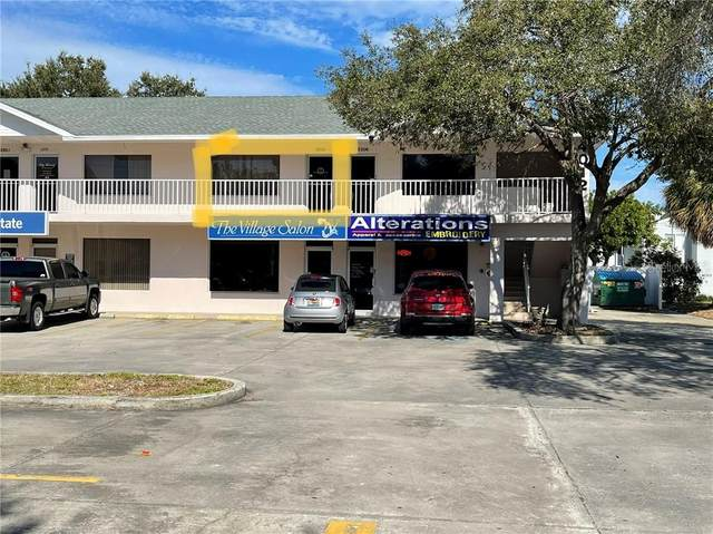 4012 Cortez Road W #2205, Bradenton, FL 34210 (MLS #A4488869) :: Team Buky