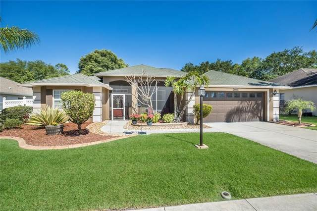 4853 Post Pointe Drive, Sarasota, FL 34233 (MLS #A4488872) :: Team Buky