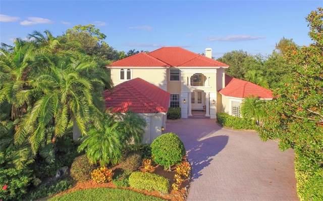 738 Macewen Drive, Osprey, FL 34229 (MLS #A4488890) :: Everlane Realty