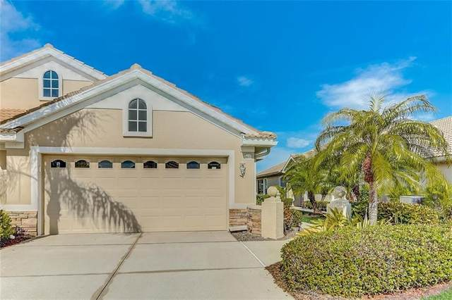 1673 San Silvestro Drive, Venice, FL 34285 (MLS #A4488893) :: The Paxton Group