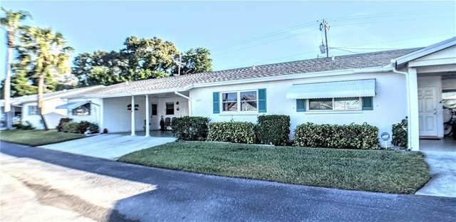 6077 Coral Way #54, Bradenton, FL 34207 (MLS #A4488923) :: Sarasota Home Specialists