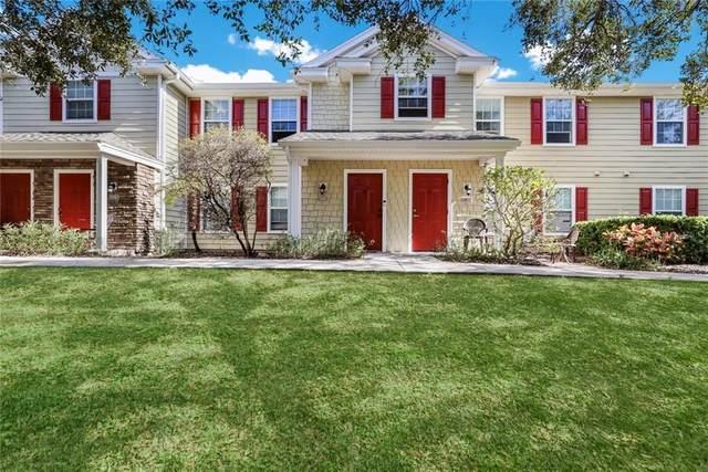 4850 51ST Street W #9206, Bradenton, FL 34210 (MLS #A4488927) :: Griffin Group