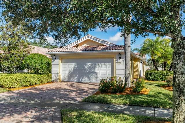 11604 Garessio Lane, Sarasota, FL 34238 (MLS #A4488930) :: The Paxton Group