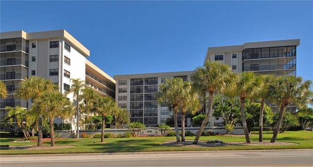 1001 Benjamin Franklin Drive #109, Sarasota, FL 34236 (MLS #A4488951) :: RE/MAX Marketing Specialists