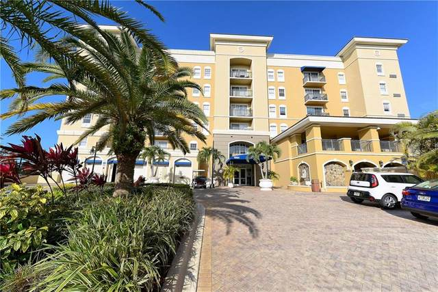 1064 N Tamiami Trail #1127, Sarasota, FL 34236 (MLS #A4488968) :: The Lersch Group