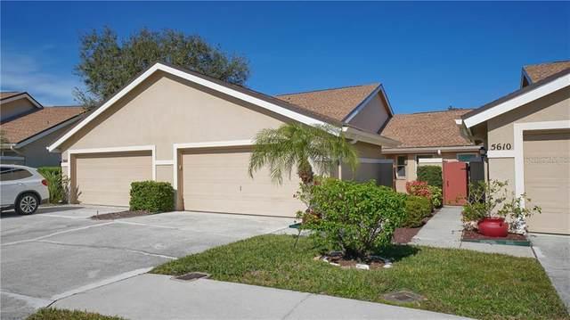 5612 Monte Rosso Road, Sarasota, FL 34243 (MLS #A4488975) :: Everlane Realty