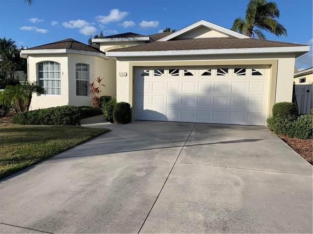 4497 Edinbridge Circle #19, Sarasota, FL 34235 (MLS #A4488980) :: Medway Realty