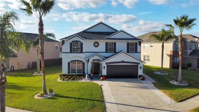 5198 Adair Oak Drive, Orlando, FL 32829 (MLS #A4488989) :: The Duncan Duo Team