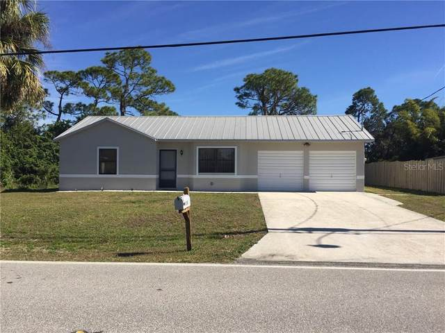 1108 Hinton Street, Port Charlotte, FL 33952 (MLS #A4488993) :: Rabell Realty Group