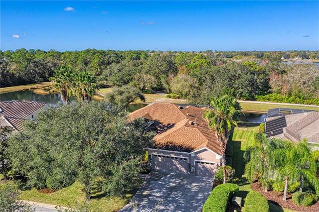 6477 Indigo Bunting Place, Lakewood Ranch, FL 34202 (MLS #A4489002) :: The Light Team