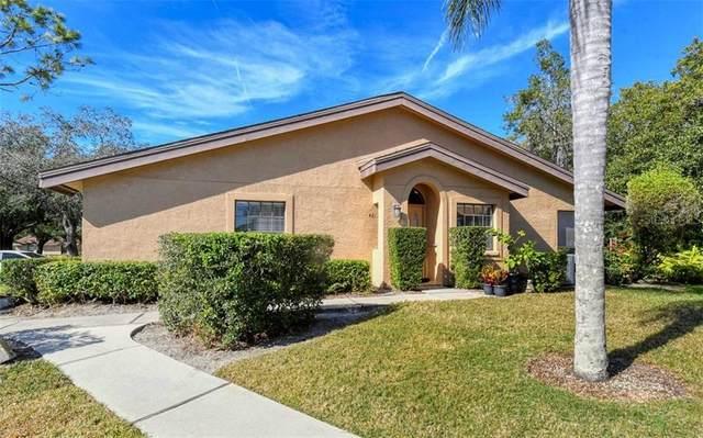 4613 Morningside #30, Sarasota, FL 34235 (MLS #A4489044) :: Realty Executives Mid Florida