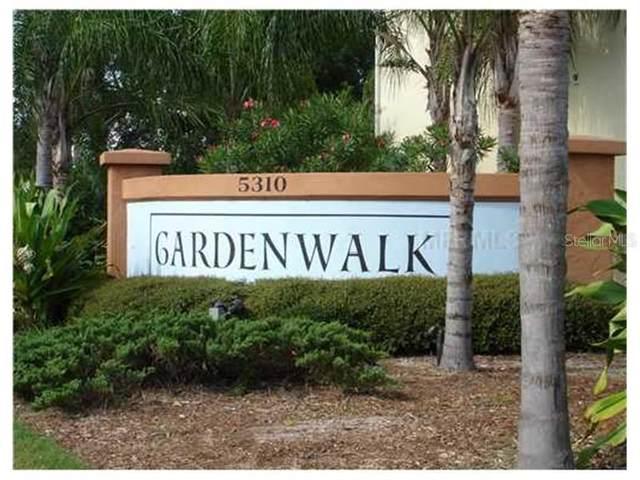5310 26TH Street W #2701, Bradenton, FL 34207 (MLS #A4489046) :: Griffin Group
