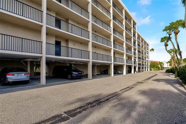 6264 Midnight Pass Road #101, Sarasota, FL 34242 (MLS #A4489048) :: Medway Realty