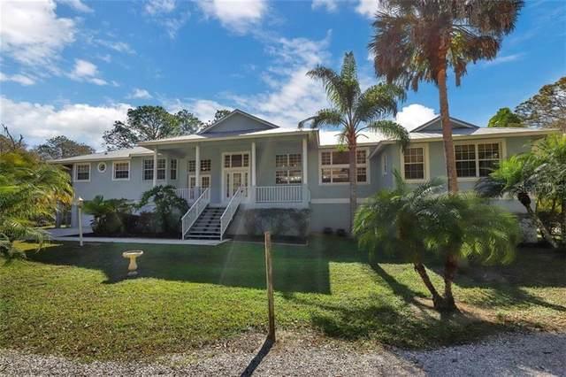 13609 Wild Citrus Road, Sarasota, FL 34240 (MLS #A4489051) :: The Lersch Group