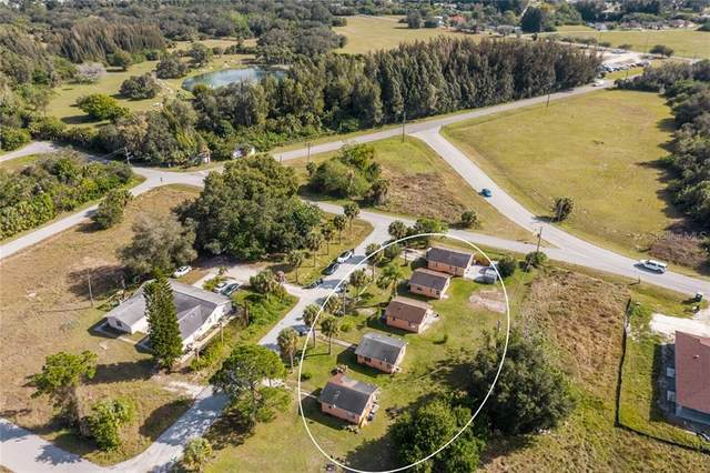 501 Ovalando Place, North Port, FL 34287 (MLS #A4489061) :: Young Real Estate