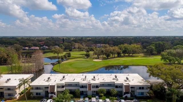 7301 W Country Club Drive N #210, Sarasota, FL 34243 (MLS #A4489062) :: Bustamante Real Estate