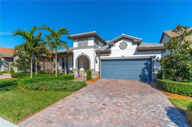 12312 Marsh Pointe Road, Sarasota, FL 34238 (MLS #A4489064) :: Sarasota Home Specialists