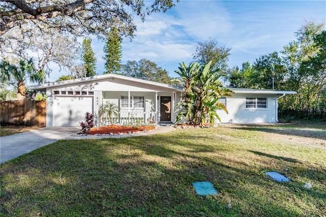 608 19TH Avenue W, Palmetto, FL 34221 (MLS #A4489071) :: Everlane Realty