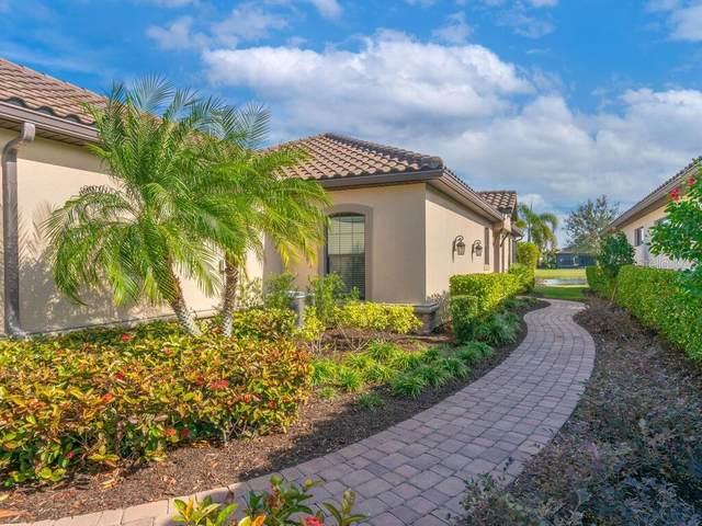 8732 Trattoria Terrace, Sarasota, FL 34238 (MLS #A4489075) :: Sarasota Home Specialists
