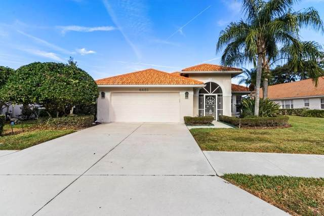 4431 Deer Trail Boulevard, Sarasota, FL 34238 (MLS #A4489078) :: Sarasota Home Specialists