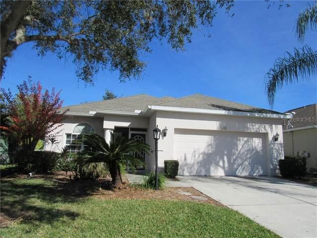 1423 Millbrook Circle, Bradenton, FL 34212 (MLS #A4489079) :: Sarasota Home Specialists