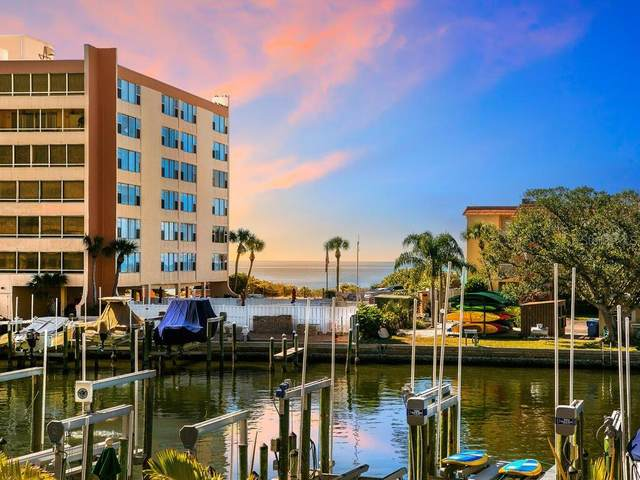 9122 Midnight Pass Road #23, Sarasota, FL 34242 (MLS #A4489100) :: Sarasota Property Group at NextHome Excellence