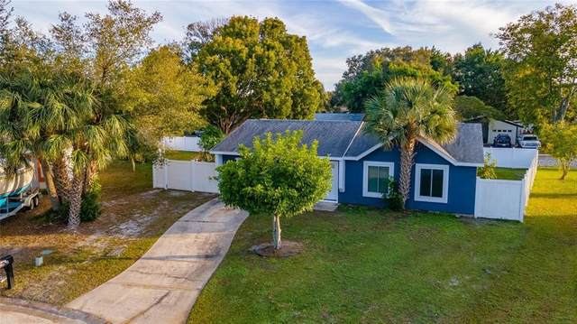 2205 Lockwood Lake Circle W, Sarasota, FL 34234 (MLS #A4489102) :: Sarasota Home Specialists