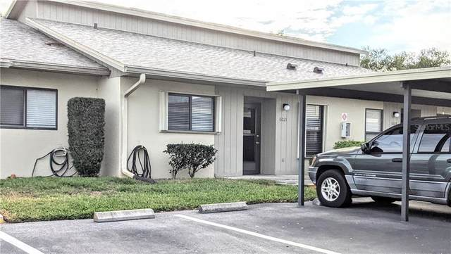6021 27TH Street W #6021, Bradenton, FL 34207 (MLS #A4489116) :: Premier Home Experts