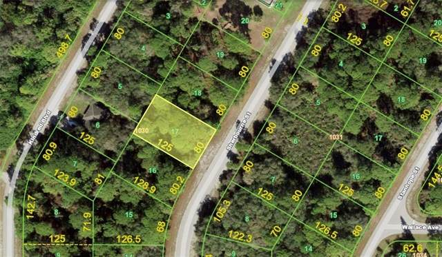 79 Sherbourne Street, Port Charlotte, FL 33954 (MLS #A4489128) :: Sarasota Home Specialists