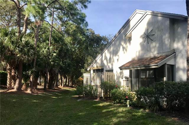 5306 Myrtle Wood #32, Sarasota, FL 34235 (MLS #A4489129) :: Sarasota Home Specialists