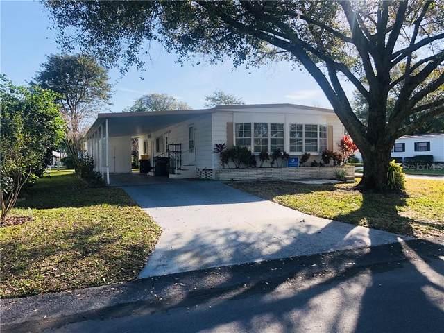 1610 Reynolds Road #120, Lakeland, FL 33801 (MLS #A4489130) :: Premier Home Experts