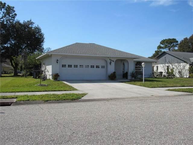 5848 Milton Avenue, Sarasota, FL 34243 (MLS #A4489133) :: Griffin Group
